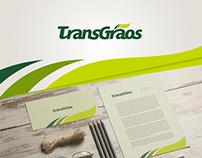 Identidade Visual Transgrãos