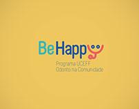 BeHappy - Branding