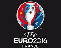 Football kits   Euro 2016  