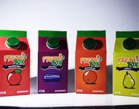 Packaging Fresh Box