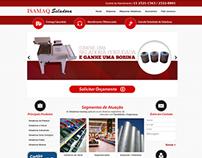 Site - Isamaq Seladora