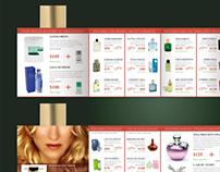 Catálogo de Productos / Boletín / Plegable