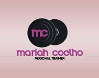 Logo Mariah Coelho Personal