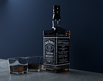 Proyecto Jack Daniel's