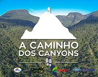 A Caminho dos Canyons • Adventure Journey