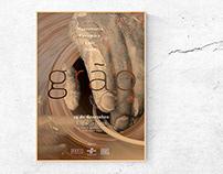 Exposição Grão | Proposta de Cartaz