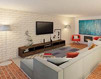 Diseño Interior Proyecto MC