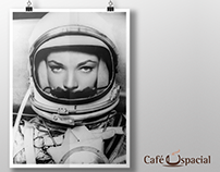 Design – Café Espacial