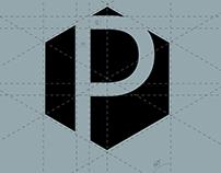 Logo para a empresa POLYGON