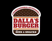 Dalla's Burger