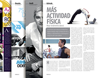 Revista Portada Plus