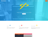 Página Web - www.sivenec.net