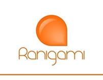 Font Ranigami