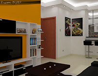 Apartamento 65m2