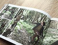Catálogo Otoño Invierno/Campaña Tandil
