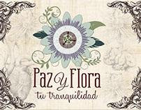 PAZ Y FLORA