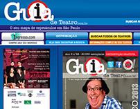 Guia de Teatro
