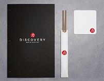 Discovery Wok & Sushi