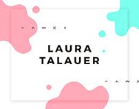 CV Laura Talauer