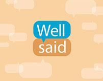 Diseño de Logotipo e imagen para Web Educativa