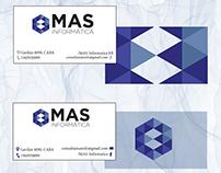 MAS Informática / T A R J E T A S