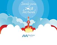 E-book DECOLE PARA UM 2018 ÍNCRIVEL