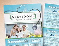 Flyer Servidone