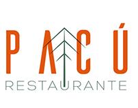 Branding + Naming - Proyecto Restaurante Manaus