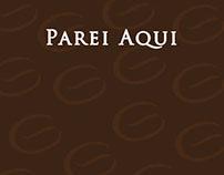 Marca Página - Verso