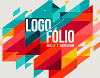 Logofólio Agosto/2017 - Agência MDB