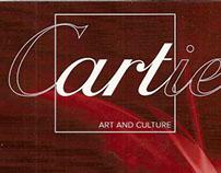 Samp Motors na revista Cartier - fevereiro 2015
