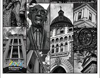 Collage Fotográfico- Bicentenario Tucumán