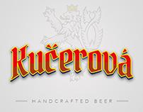 BRAND DESIGN - Handcrafted beer