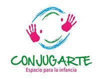 Diseño de Imagen de Jardín de Infantes