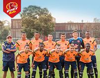 Selección Colombia Sub17 / Grandes Desde Pequeños