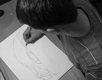 Drawing Cars #1