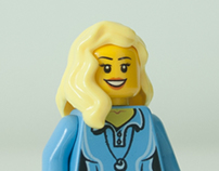 G2 – Lego