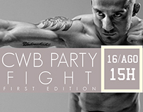 Branding CWB Party Fight
