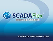 Manual de identidade visual - SCADAFlex