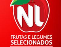 NL FRUTAS E LEGUMES,  ELEVE ALIMENTOS PROCESSADOS