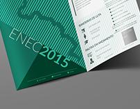 ENEC 2015 - Brochure