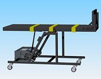 Proyecto Prototipo Tilt Table Test