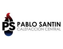 Pablo Santín Calefacción Central