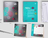 Agenda e calendario 2016 - SEBRAE