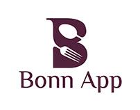 Naming / Marca App - Bonn App