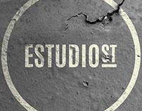 ESTUDIO ST Branding