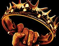 Bar Temático Crown