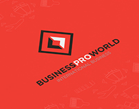 Branding Business Pro World