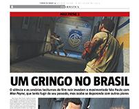 Artigo - Review Max Payne 3