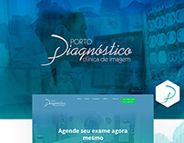 Clínica Porto Seguro Diagnóstico